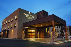 Country Inn & Suites, Page - Arizona (USA)